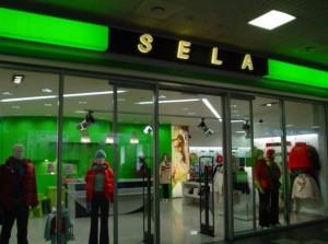 SELA - интернет магазин модной одежды