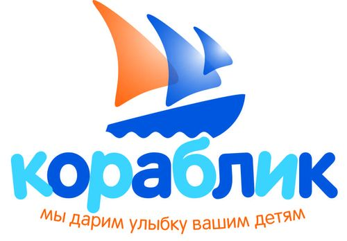 Кораблик - детский интернет-магазин