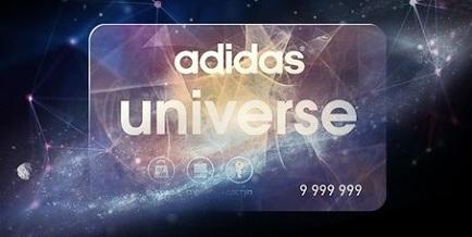 «Adidas Universe»