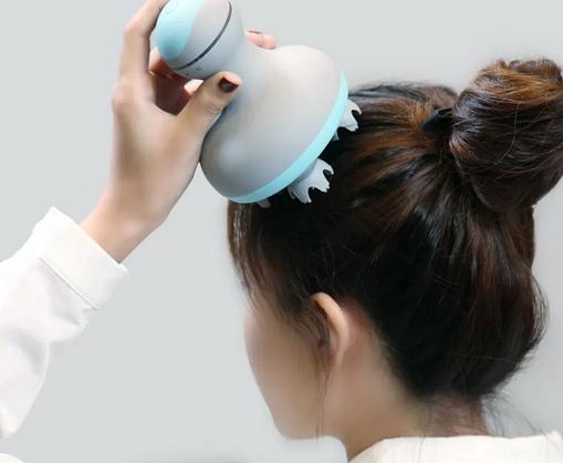 массажер для волос рейтинг