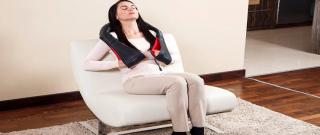 Лучшие массажеры для шеи и плеч в 2021 году с реальными отзывами покупателей