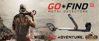 Металлоискатель Minelab Go-Find 11 – цена, характеристики, отзывы